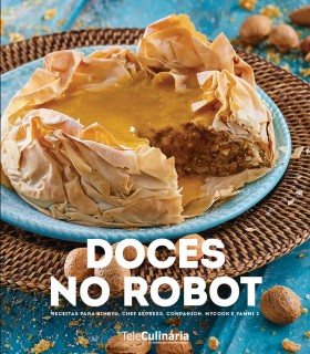 Doces no Robot - ebook